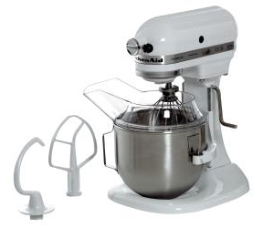 Mixer KitchenAid 4,8 Professional